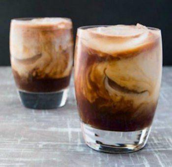 Boisson café cacao