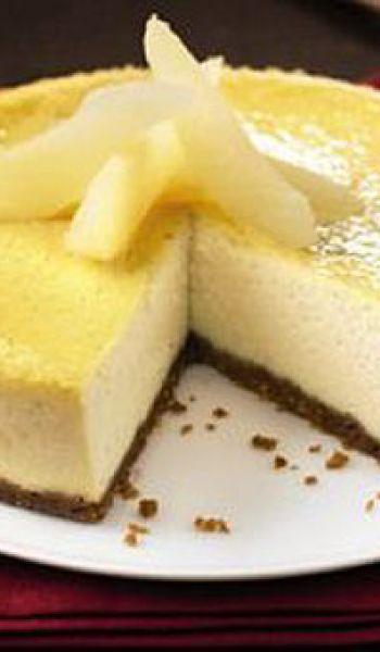 Recette Cheese Cake Tofu Soyeux Sans Gluten Sans Lactose
