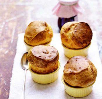 Petits pains anglais