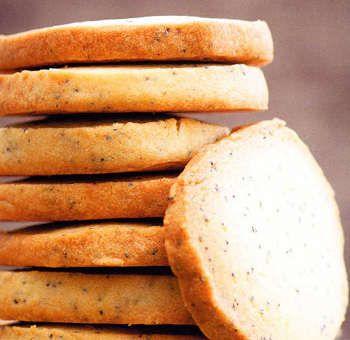 Short Breads au beurre salé