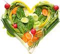 Recettes de cusine végétarienne